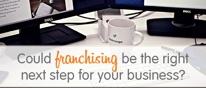 Get Ahead VA Franchising-Blog