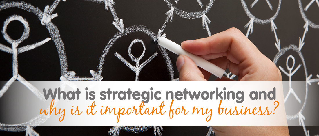 Strategic Networking Blog